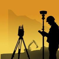 Topògrafs en la Sénia Topland